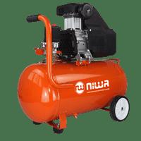 Compresores de alta recuperación oil free