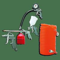 Kit para compresores
