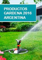 Catálogo Gardena Argentina 2016