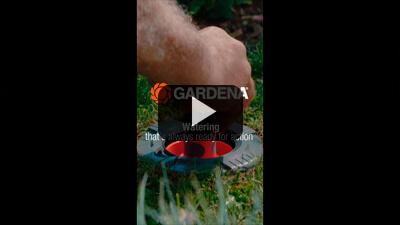 #PrimaveraGardena ! Todo lo que soñaste para el riego de tu jardín! 9:16 6s