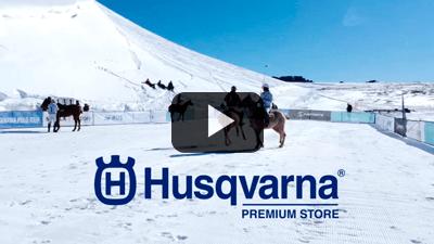 Argentina Polo Tour 2021 Husqvarna Premium Store