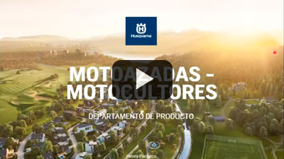 Capacitación de producto: Motocultor/Motoazada