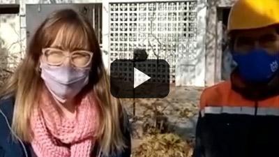 Husqvarna batería - Testimonios en Godoy Cruz, Distribuidor Cruces