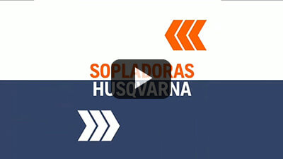 Línea de Sopladoras Husqvarna